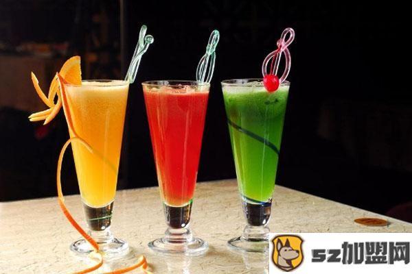 鲜榨果汁排名榜10强-果汁加盟