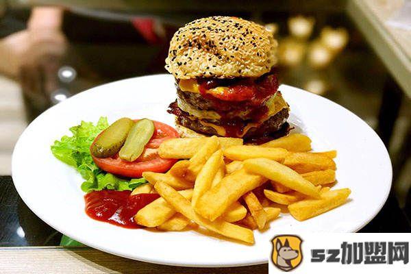 汉堡小子3