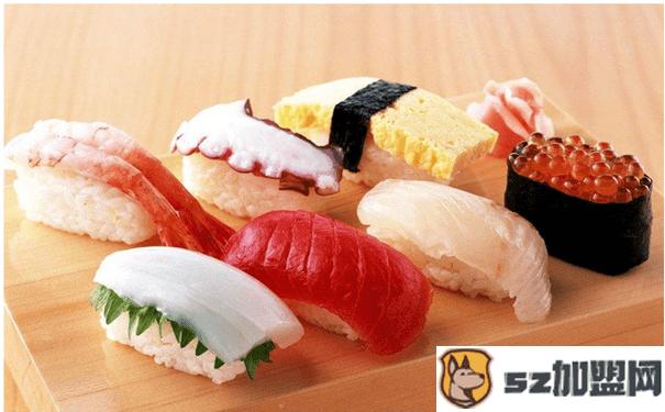 正卫精致寿司