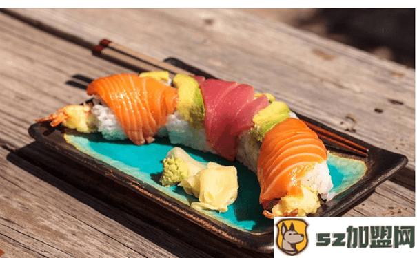 正卫寿司特色餐品