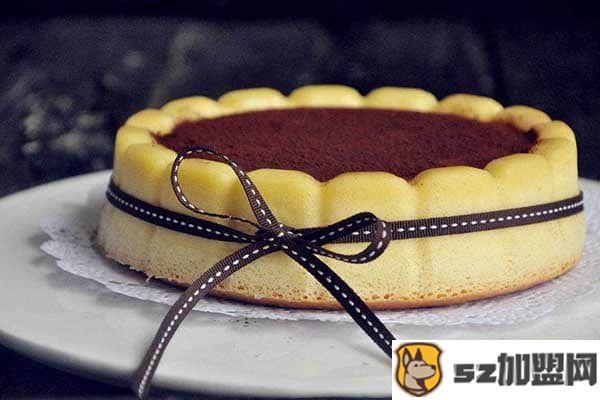 起司宝贝蛋糕