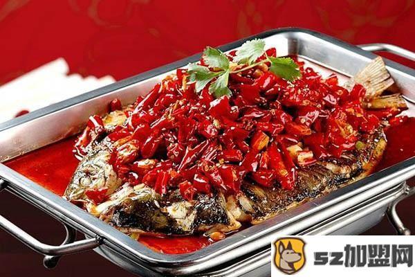 鱼酷烤鱼产品图2