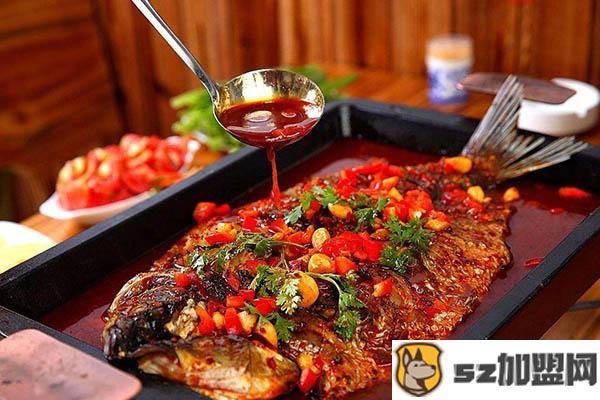 鱼酷烤鱼产品图3