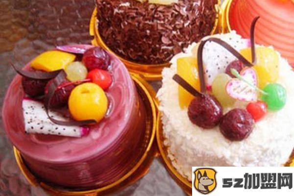 爱的礼物蛋糕1