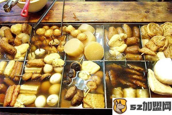 关东煮产品图2