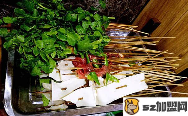 玉林串串香