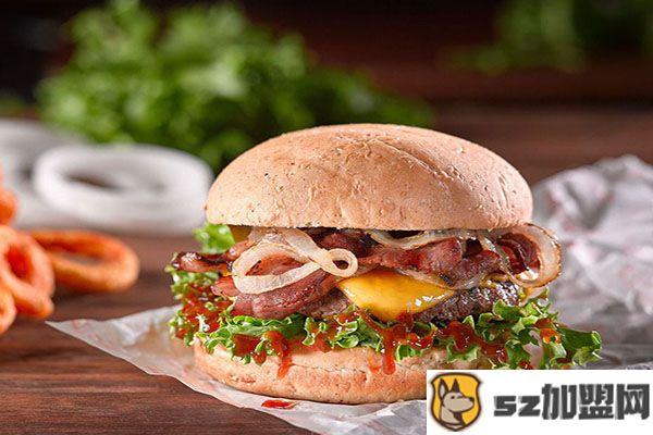 汉堡小子1