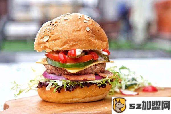 汉堡小子7