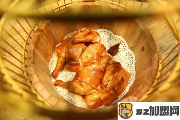 胡桃里音乐餐厅炸鸡