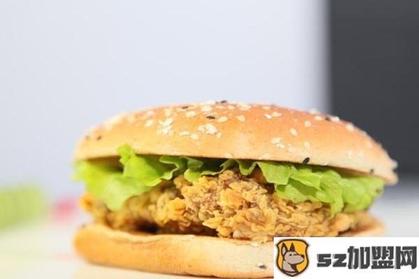 7堡汉堡加盟