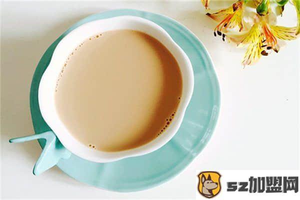 50岚奶茶加盟费多少钱