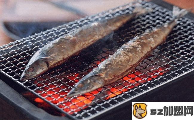 奇鱼夫富硒烤鱼