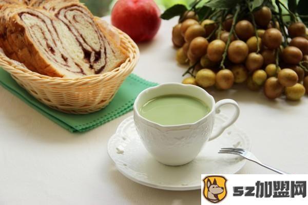 果麦奶茶咖啡系列