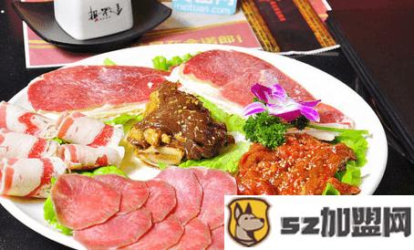 金诺良韩式烤肉