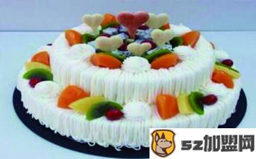 爱拉屋蛋糕