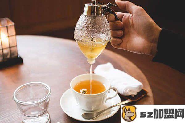 抹简单奶茶加盟费