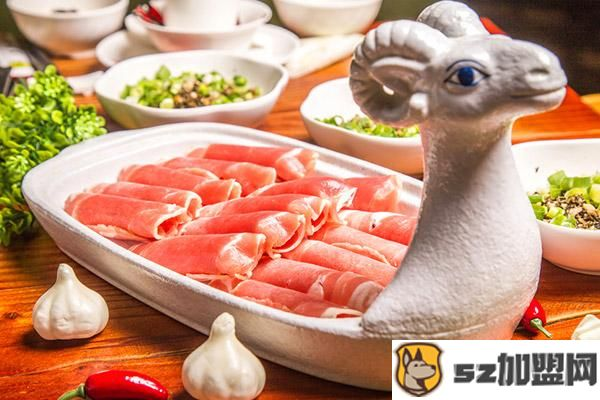 东来顺羊肉