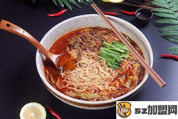 云香米线美味