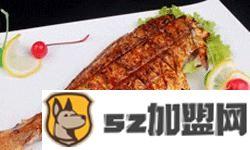滋滋烤鱼实体店