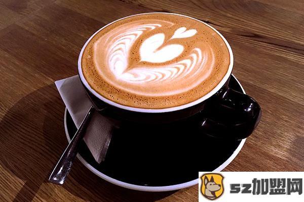 咖啡产品图2