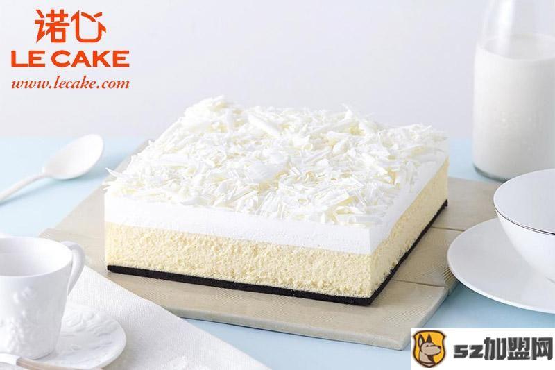 诺心蛋糕产品图3