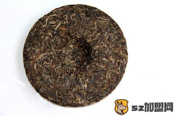 曼松贡茶价格