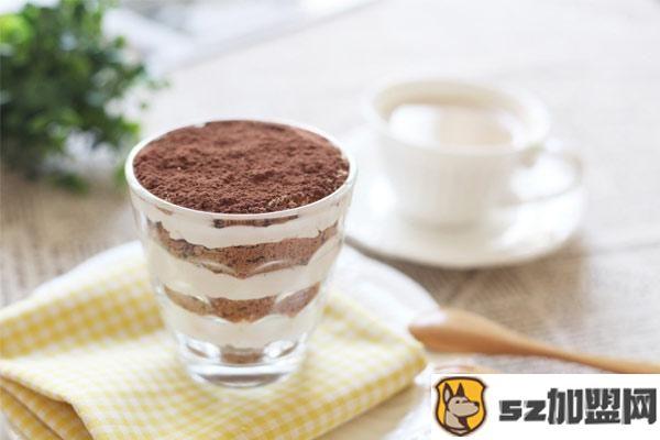 老虎堂奶茶产品图1