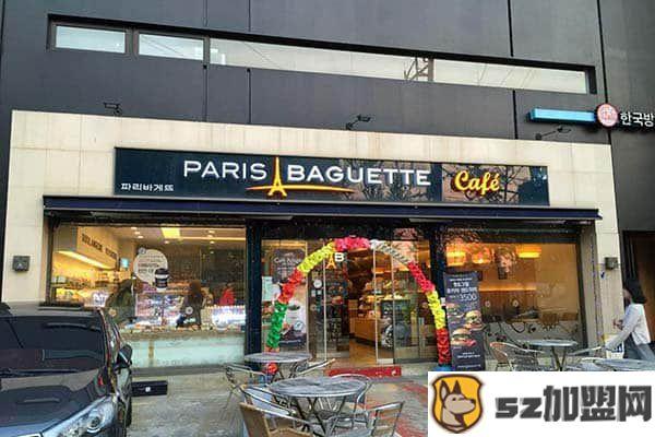 巴黎贝甜连锁店