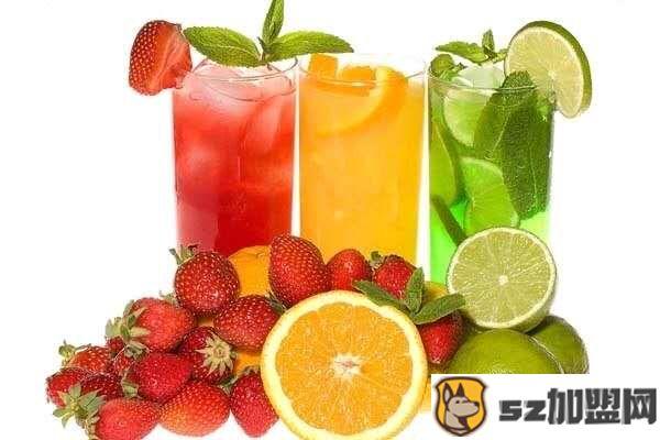 O2小氧鲜榨果汁推荐