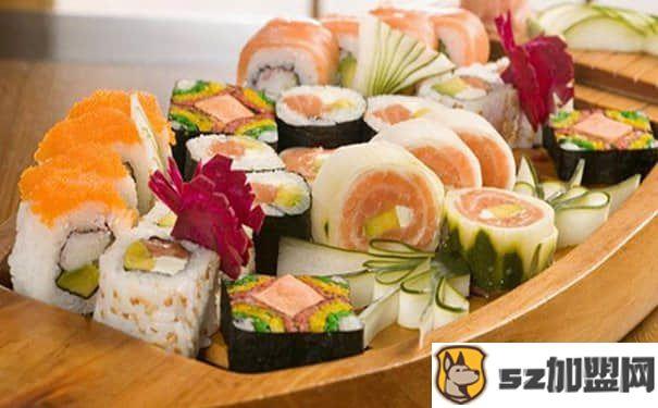 正卫寿司品牌