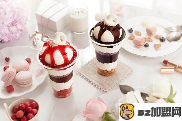 dq冰淇淋产品图3