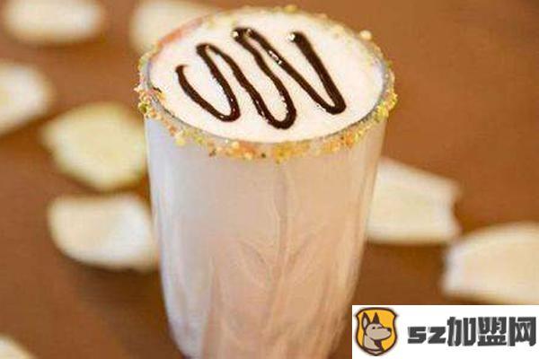 奶茶产品图片1