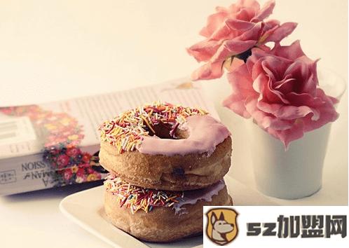 大苹果甜甜圈官网产品图片